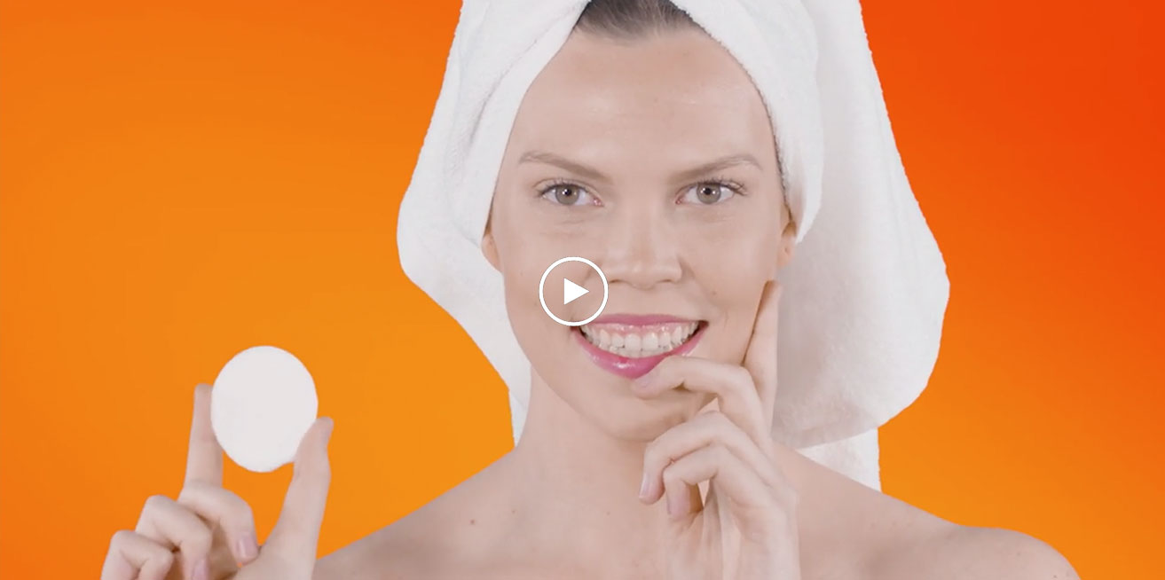 Introducing Complexion Clearing Salicylic Acid Acne